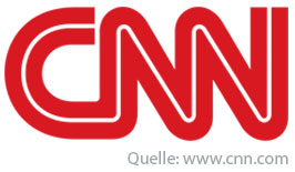 CNN Typografielogo international