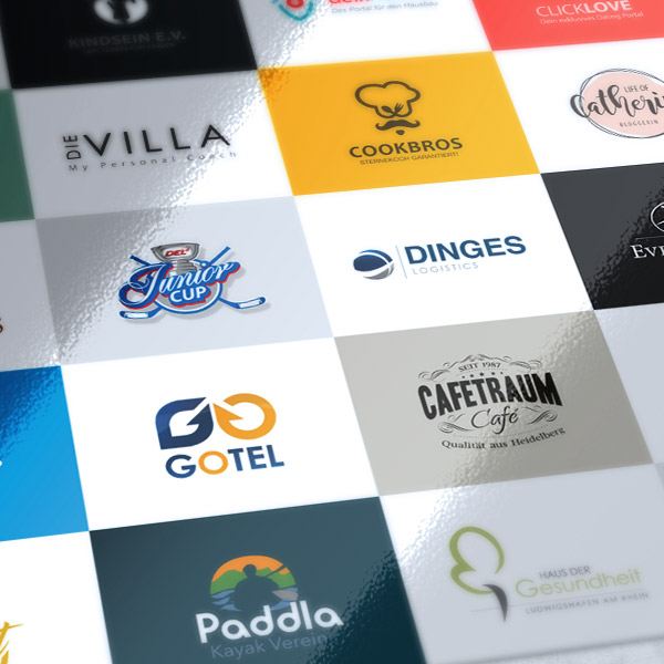 beste firmenlogos best logodesign