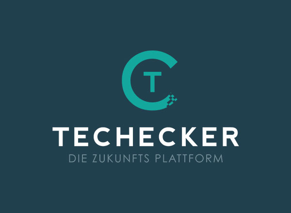 tech logo start up