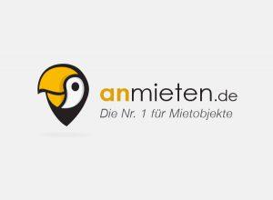 logo anmieten