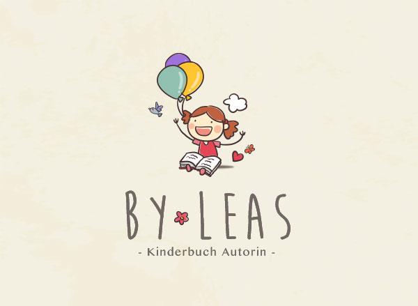 logo kinderbuch autor